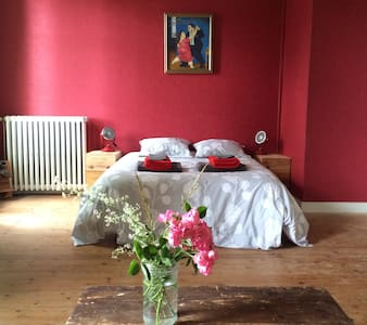 La Cale de Barie - Barie - Bed & Breakfast