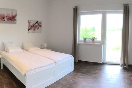 Chic Double-Room in PINZGAU - Piesendorf - Dům
