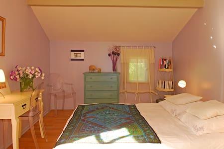 Chambre d'hôtes de charme Uzès - Serviers-et-Labaume