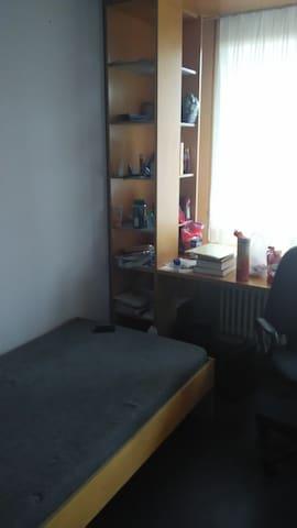 Single room for 26th Feb - 20th Mar - Oberschleißheim