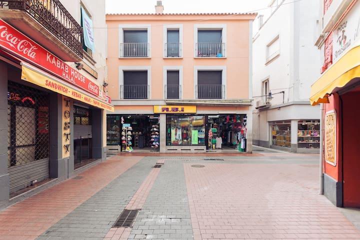 APARTAMENTO YACO2 - Lloret de Mar - Apartment