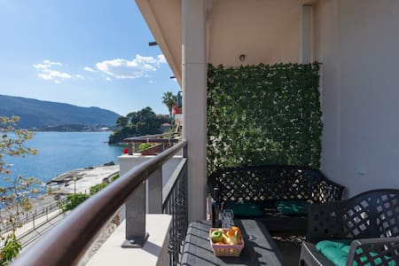 Herceg Novi Seaside, 1 bedroom Ap. Jug - Herceg Novi