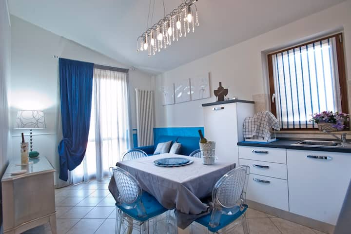 Casavacanze Azzurro Mare