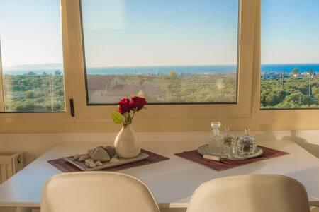Dream View Family Apartment