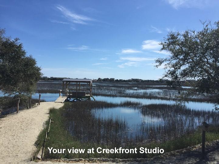 Creekfront Studio