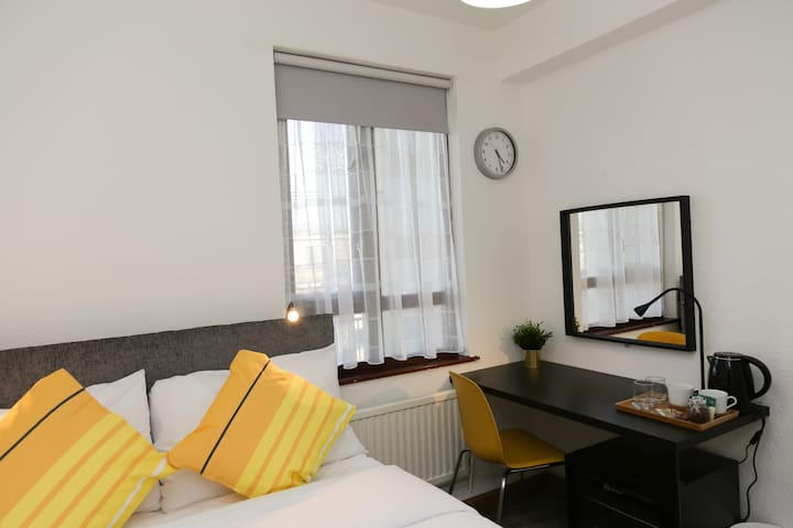 Cosy room in Kings Cross, 70% DISCOUNT