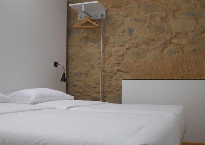 Quarto Duplo - Sobral de Monte Agraço - Bed & Breakfast