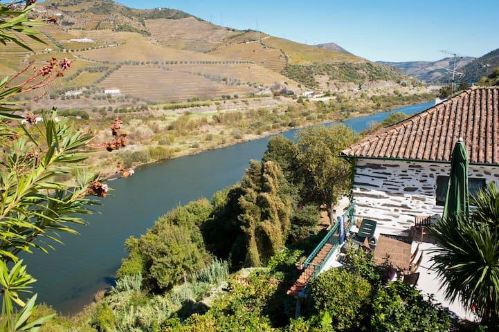 Quinta de Marrocos | Wine & Tourism - Valdigem - Lamego - Andre