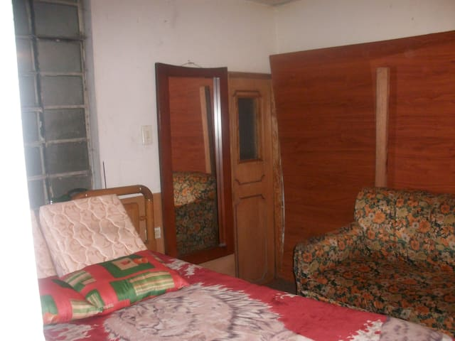 booked apartment in southern mllis - Bogota - Apartemen