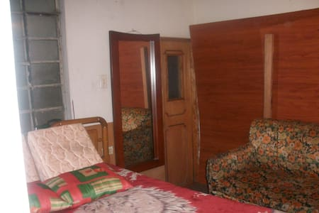 booked apartment in southern mllis - Bogotá