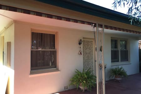 Homely Cottage, Willaston / Gawler - Willaston - Hus
