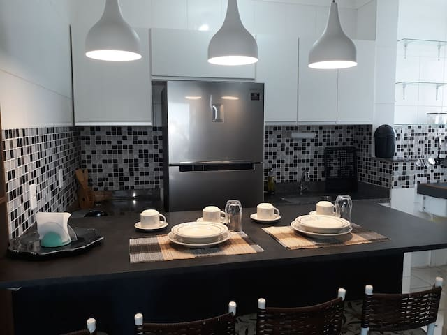 Flat Apartamento Uberlândia