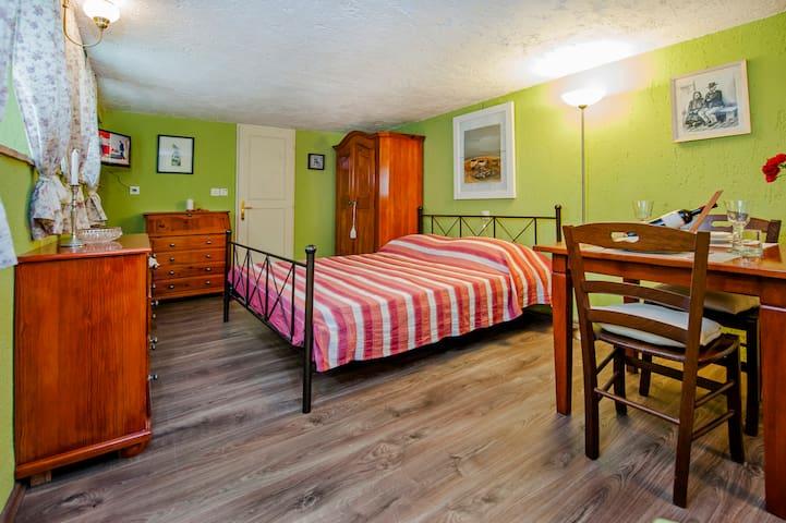 Emilia Apartments Rovinj - studio apartment