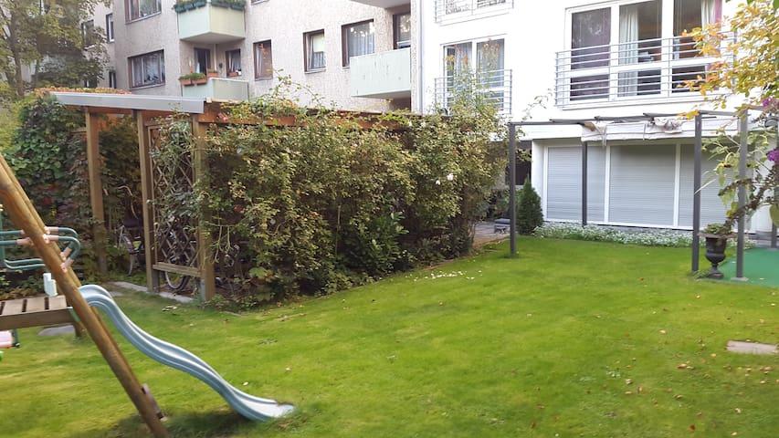 Apartment near Freie Universität less than 1.000 €