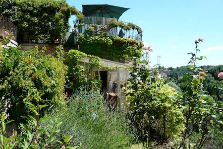 La Maison Févret - Semur-en-Auxois