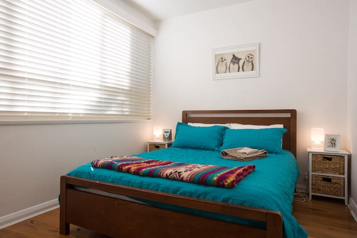 Cute apartment close to the action - Thornbury - Apartment