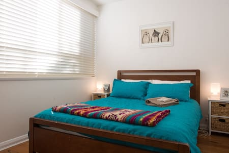 Cute apartment close to the action - Thornbury - Wohnung
