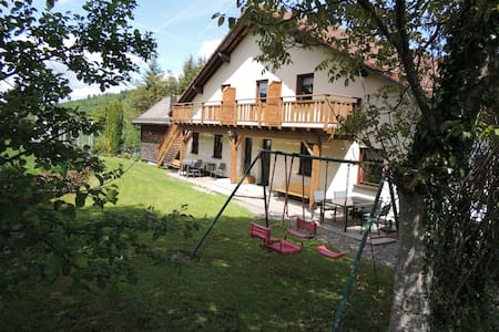 Apartment for 4 people - Saint-Maurice-sur-Moselle - Appartamento
