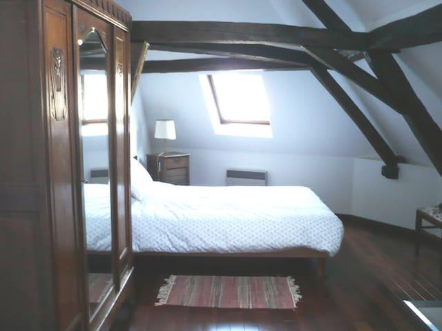 Gîte à Cheilly-lès-Maranges - Cheilly-lès-Maranges - Casa