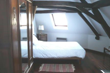 Gîte à Cheilly-lès-Maranges - Cheilly-lès-Maranges