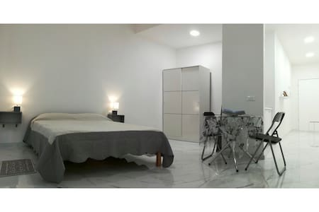 Mini apartment in the historic center of Iglesias