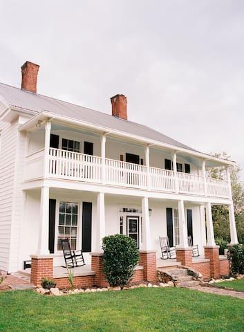 Tumlin House
