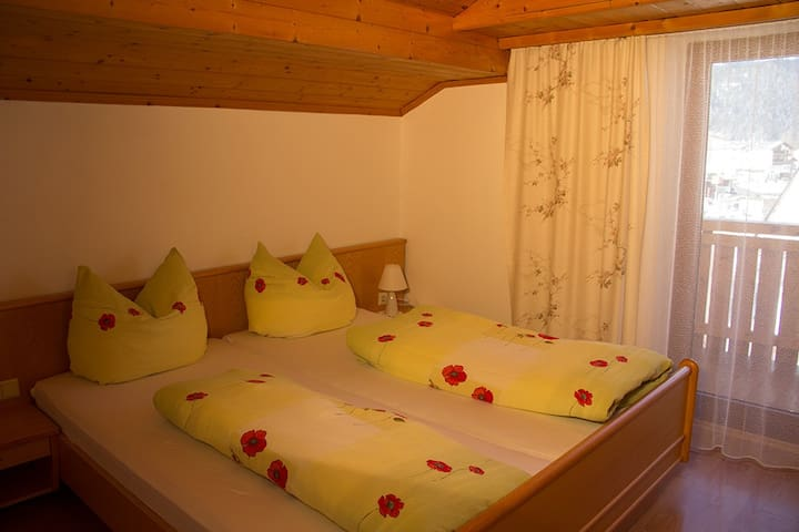 Nice rooms with wonderful view - Nauders - Hus