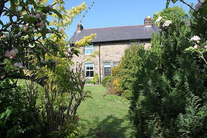 Charming Stone cottage - Wooler - Casa