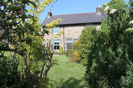 Charming Stone cottage - Wooler - 独立屋