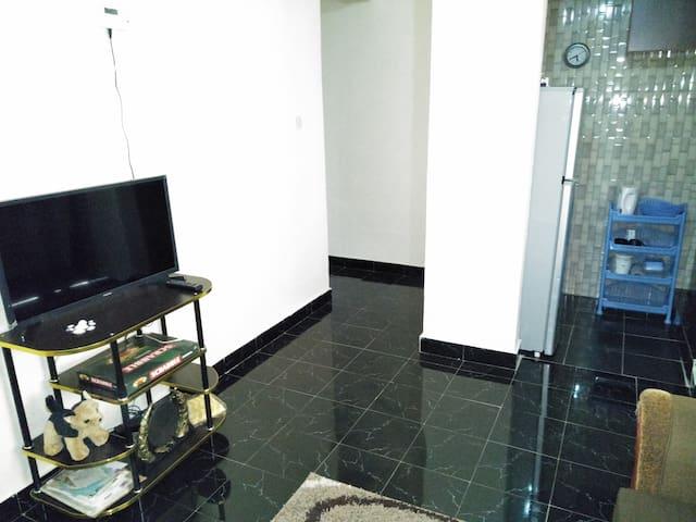 1 bedroom apartment in Kirigiti, Kiambu.