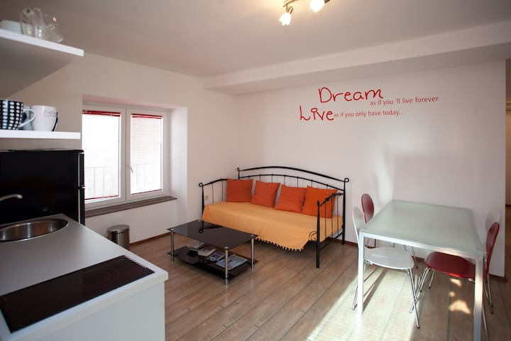 Cool Holiday Apartment for 6 (2) - Trogir - Byt