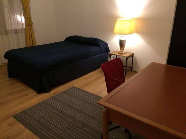 chambre privée à Bruxelles 2eme