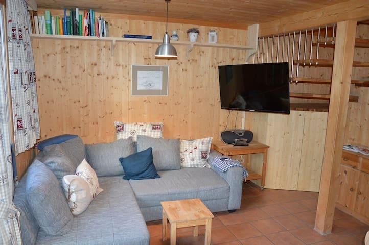 Ferienhaus für Naturliebhaber - Hohentauern - บ้าน