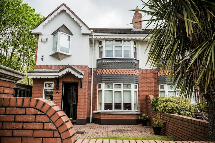 Great location! close by coast/city - Clontarf