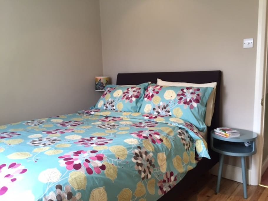 Brand new bed with quality mattress