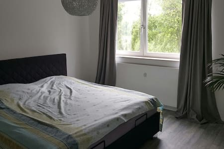 Eine wunderschöne Wohnung & Terasse - Solingen - Appartement