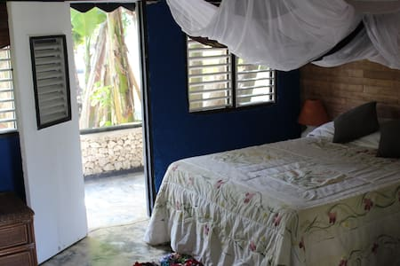 Wise Mountain Retreat - Veragua - Bed & Breakfast
