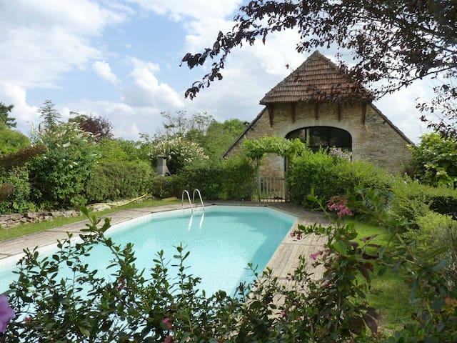 La Grange de Roumégouse est un anci - Rignac - Talo