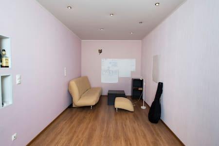 A neat apartment - Юбилейный - Leilighet