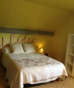 Chambre chez l'Habitant. (proche Chimay et Couvin)