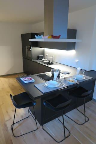 La Barena - Appartamento vacanze