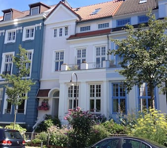 attic apartment in the center - 브레멘