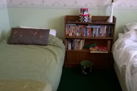 Comfortable home in Northampton - Northampton
