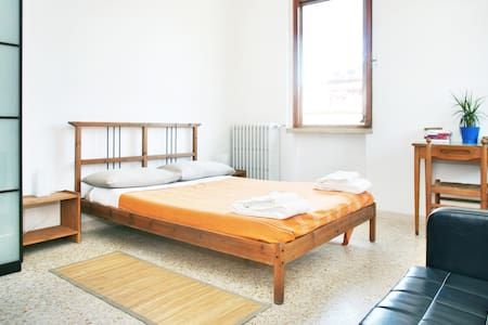 Little Island B&B [ free parking ] - Florence
