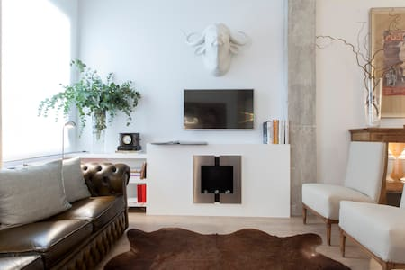 Madrid chic !!! - Madrid - Loft