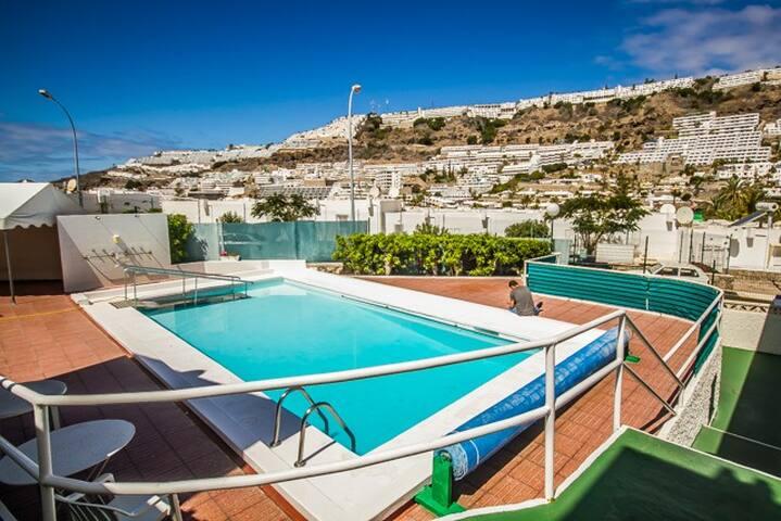 Airbnb Puerto Rico De Gran Canaria Vacation Rentals