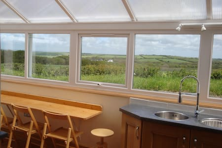 Ideal holiday cottage - Crackington Haven
