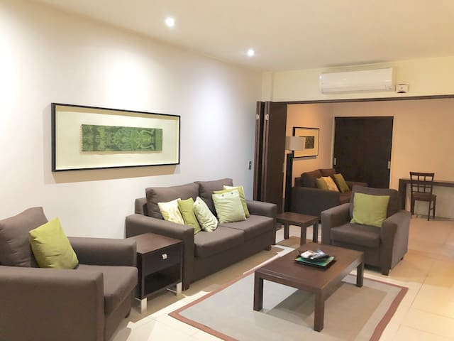 Perfect Family Getaway - 2 Bedroom Paradiso