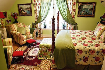 Come experience real hospitality ! - Bed & Breakfast