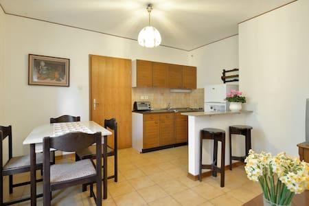 House Rosanna Apartment Kiwi - Seča - 아파트